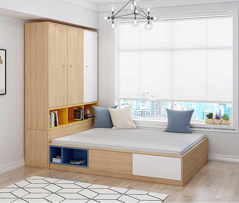 Cách chọn nội thất phòng ngủ chất lượng và tiết kiệm chi phí