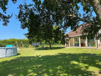 maison à Saint-Gervais-en-Belin (72)