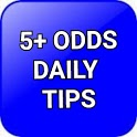 5+ ODDS DAILY TIPS icon