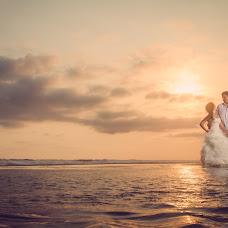 Fotógrafo de bodas Moisés Otake (otakecastillo). Foto del 01.05.2017