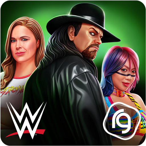 WWE Mayhem APK Cracked Download