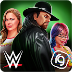 WWE Mayhem 1.23.251 (Mod Money)