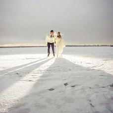Wedding photographer Timofey Mikheev-Belskiy (Galago). Photo of 17.01.2017