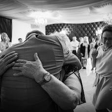 Wedding photographer Kristina Girovka (girovkafoto). Photo of 18.06.2018