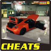 Cheat CSR Racing 2