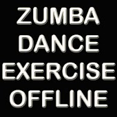 Zumba Dance Exercise Offline