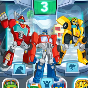 Tips For Transformer Rescue Bots