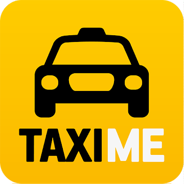 TaxiMe for Drivers