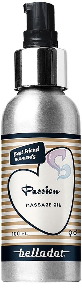 Belladot Spicy Lavender 100 ml Massage oil