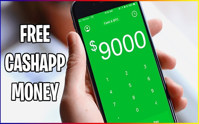 Free Cash App Money - Best App to Earn Money