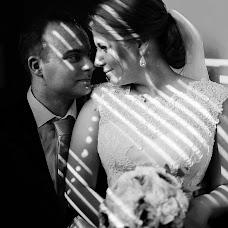 Wedding photographer Elvira Chueshkova (inspiredream). Photo of 18.08.2017