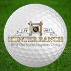 Hunter Ranch Golf Course icon
