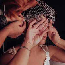 Fotógrafo de bodas Andrea Gaspar fuentes (Blankowedding). Foto del 30.10.2017