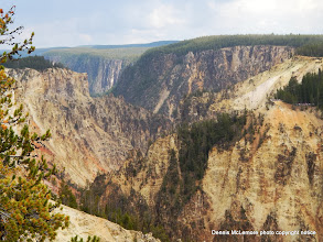 Photo: Grand Canyon of the Yellowstone