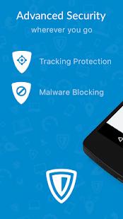 ZenMate VPN - náhled