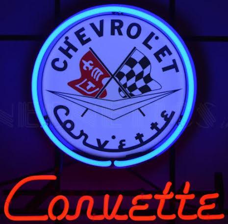 Chevrolet Corvette C1 Junior