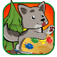 Coloring books for kids - Coloring animals APK