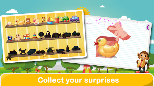 Preschool Games For Kids - Toddler games for 2-5 apkpoly screenshots 5