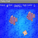 Fishy Fish icon