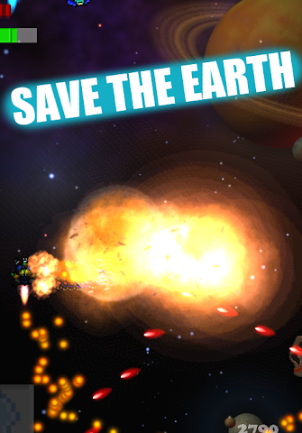 android Out of Bounds BH Demo Screenshot 0