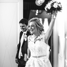 Wedding photographer Artem Arkadev (artemarkadev). Photo of 30.05.2017