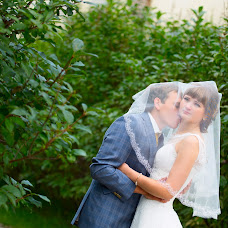 Wedding photographer Anna Kuzmina (AnKa90). Photo of 26.10.2014