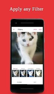 [Instagram Filters] Screenshot 3