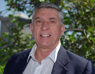 Mark Badenhorst, GM for payment terminals, ACS.