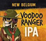 New Belgium Voodoo Ranger