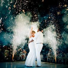 Wedding photographer Luis Calderón (LCalderon). Photo of 25.04.2018