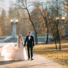 Wedding photographer Katya Pushkareva (RinaKa). Photo of 12.11.2017