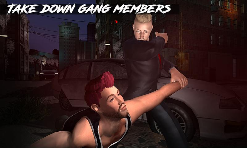 Vegas Mad City Gangster Life- screenshot