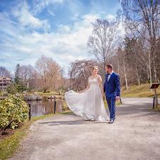 Wedding photographer Natalya Morgunova (n-morgan). Photo of 09.07.2018