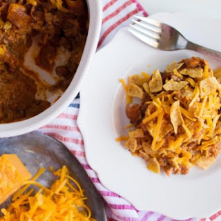 Mexican Pasta Casserole Ground Beef Recipes