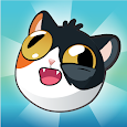 Idle Cat Stars icon