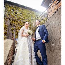 Wedding photographer Giorgiy Mikeladze (Mikeladze). Photo of 14.09.2016