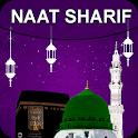 Naat Sharif in Arabic Offline - Arabic Audio icon