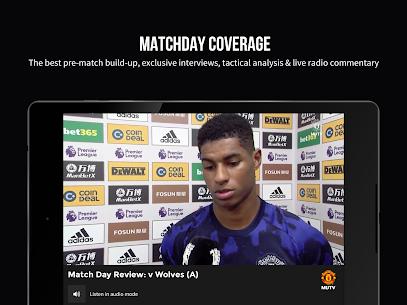 MUTV – Manchester United TV 9