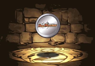 デュエマメダル【銀】