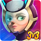 Heroes Strike - 3v3 Moba Brawl Shooting Android apk