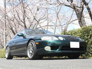 ソアラ JZZ30 GT-Tのカスタム事例画像 はなまるさんの2019年04月03日16:06の投稿