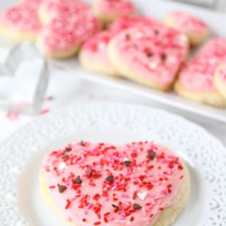 Heavy Cream Cookie Recipes