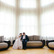 Wedding photographer Farkhad Valeev (farhadvaleev). Photo of 01.02.2018