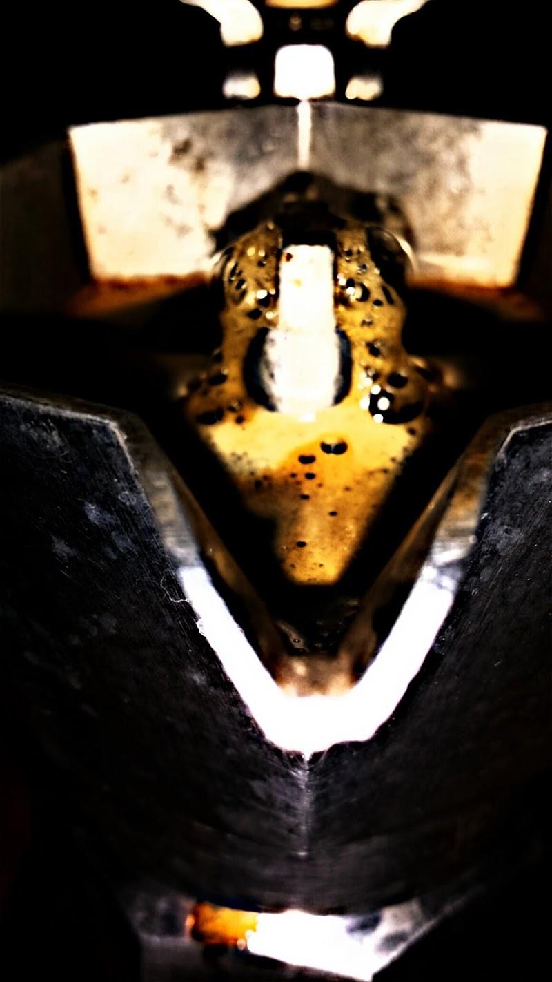 La nostra cara vintage moka di alessiopellicoro