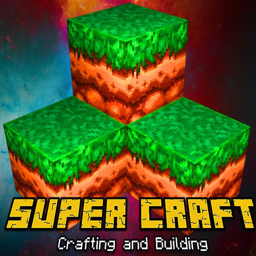 Super Craft : Exploration Survival