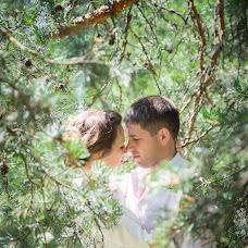Wedding photographer Nadezhda Shilova (lovana). Photo of 20.08.2015
