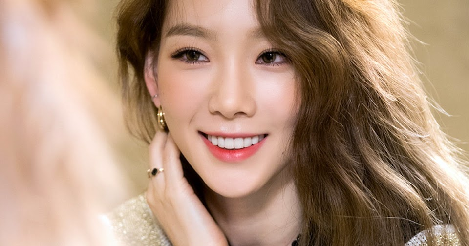 Taeyeon fb