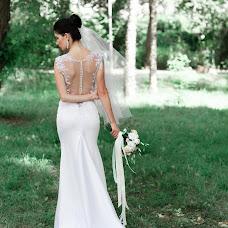 Wedding photographer Yuliya Sobolevskaya (YuliyaSo). Photo of 19.08.2016