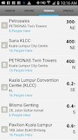 Screenshot of Garmin Smartphone Link