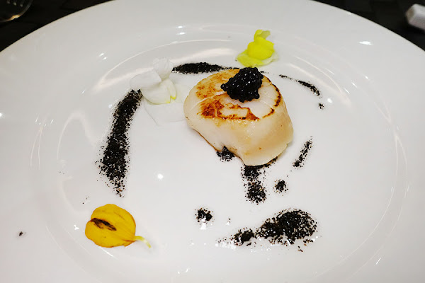 犇 鐵板燒 信義安和本店,台北老字號頂級鐵板料理!!
